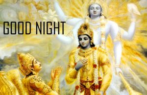 Hindu God Good Night Images Pictures Download