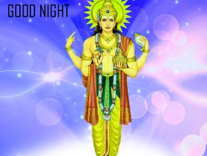 God Good Night Images Photo