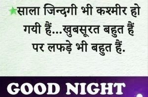 Good Night Wishes Images Photo Download In Hindi