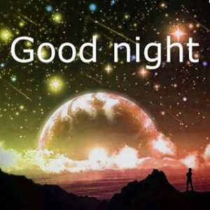Good Night Wishes Images Pictures for Mobile