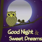 253+ Good Night Wishes Images Photo For Mobile
