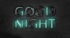 Good Night Wishes Images for Mobile Free Download