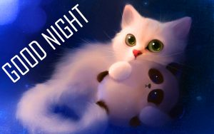 Cute Good Night Images Pictures Wallpaper For Facebook