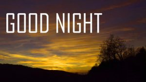 Good Night Images Pics Free Download