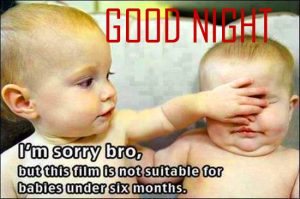 Funny Good Night Images Photo pictures Wallpaper Pics Download