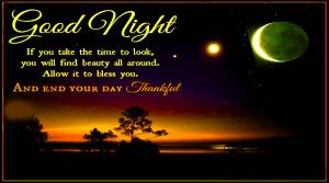 Sweet Good Night Images Download For Whatsaap