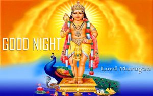 Hindu God Good Night Photo Pictures Download