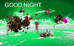 3D Good Night Images Wallpaper Pictures Free Download