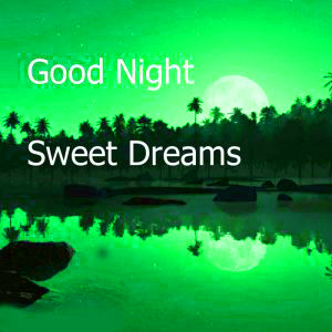 3D Good Night Images Pictures For Whatsaap