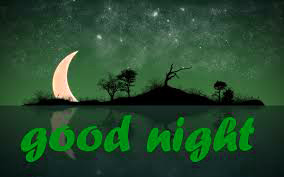 3D Good Night Images Wallpaper Download In HD