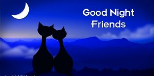 3D Good Night Images Wallpaper Photo Download for Whatsaap