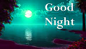 3D Good Night Images Pictures Download