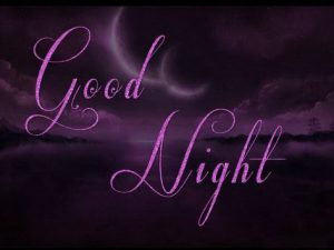 3D Good Night Images Photo Free Download