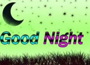 3D Good Night Images Photo HD Download