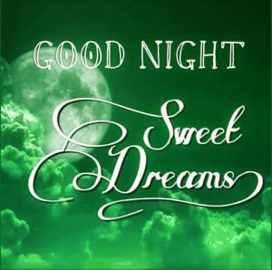 Good Night Wishes Greetings Photo Download
