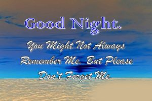 Good Night Wishes Greetings Images Photo Pics Download