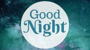 Good Night Wishes Greetings Images Pictures HD Download