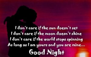 Good Night Wishes Greetings Images Photo Free Download