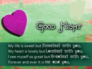 Good Night Wishes Greetings Images Pictures Wallpaper Download