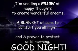 Good Night Wishes Greetings Wallpaper With Best Quotes