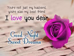 Good Night Images Pics For Husband