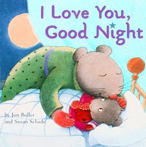 3D Good Night Images I love you