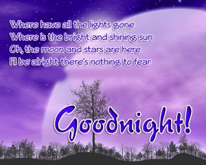 Latest Good Night Images Photo Pics With Quotes