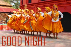 God Good Night Wallpaper Pictures Download