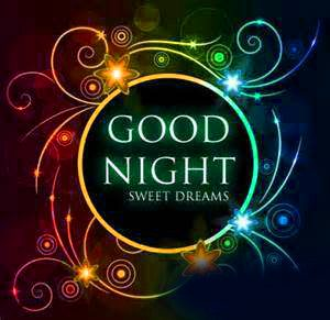 Free HD Good Night Pictures Download