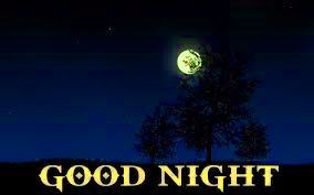Good Night Images Wallpaper In HD