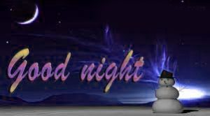 Latest Good Night Images Pictures Download