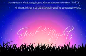 Romantic Good Night Images Photo With Quotes for Whatsaap