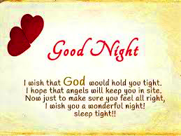 Good Night Wishes Greetings Photo Pictures