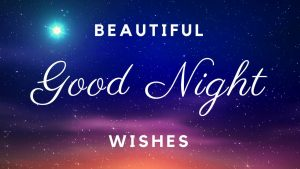 3D Good Night Images Photo Picture Download