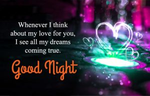 Romantic Good Night Images Pics Download for Whatsapp