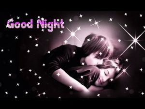 Romantic Good Night HD Images Pictures Download for Whatsapp