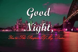 Romantic Good Night HD Images Download