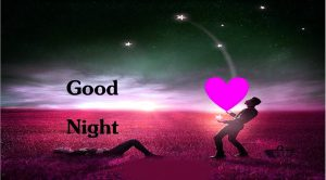 Romantic Good Night HD Images Photo Pics Download for Whatsapp