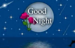 Romantic Good Night HD Images Wallpaper Pictures Download