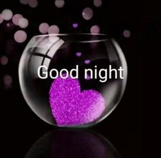 Romantic Good Night HD Images Pictures Download
