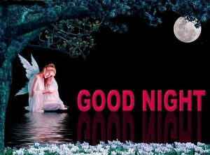 Romantic Good Night HD Images Pictures Download for Whatsaap