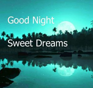 Romantic Good Night HD Images Photo Free Download