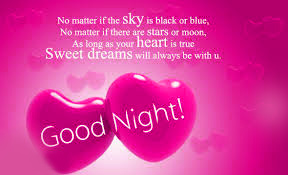 Romantic Good Night HD Images Pictures With Quotes Download