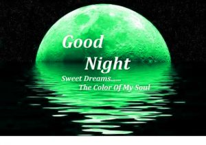 Romantic Good Night HD Images Photo Download