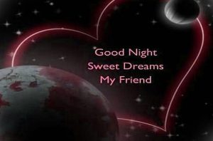 Sweet Good Night Images Photo Download