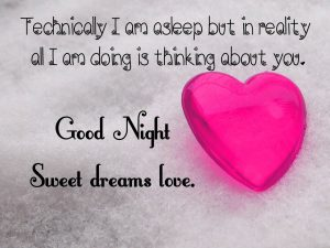 Sweet Good Night Images Pictures With Quotes