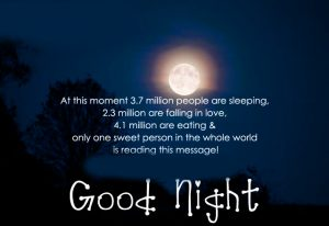 Sweet Good Night Images Pictures For Whatsaap