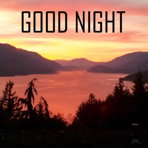 Good Night Wallpaper For Friends Free Download