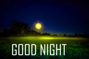 Good Night Images Pictures Free Download