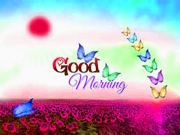 Gud / Good Morning Images Photo Pics In HD Download